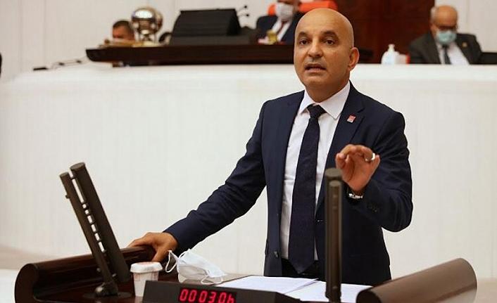 CHP'li Polat üniversitelere yapılan siber saldırıları Meclis'e taşıdı