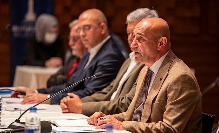 TARKEM 2020 Olağan Genel Kurulu yapıldı