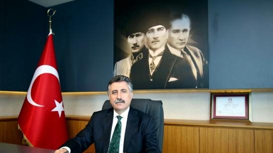 Bayraklı Belediye Başkanı Serdar Sandal Mesaiye Başladı