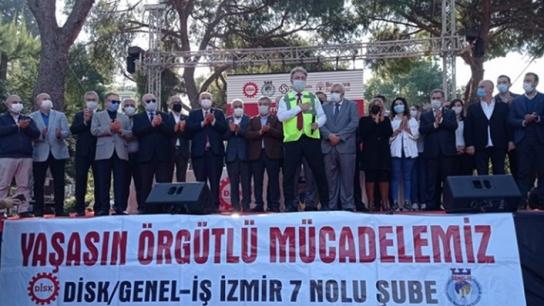 BORNOVA'DAN REKOR ASGARİ ÜCRET!